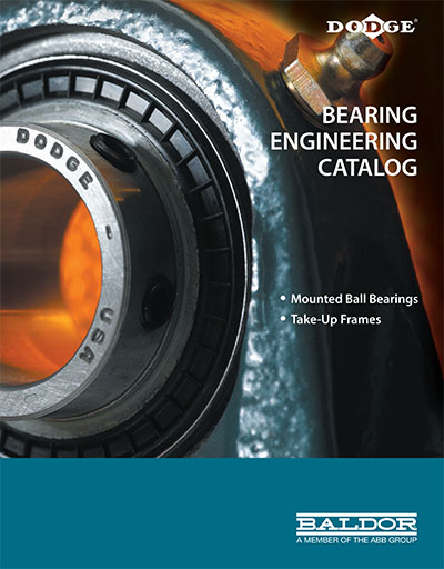 dodge catalogues, dodge bearings, dodge reducers, dodge