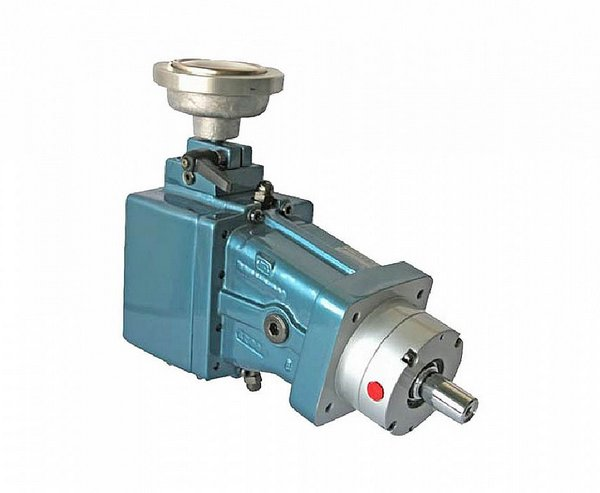 samhydraulik, samhydraulik piston pumps, samhydraulik geared motors